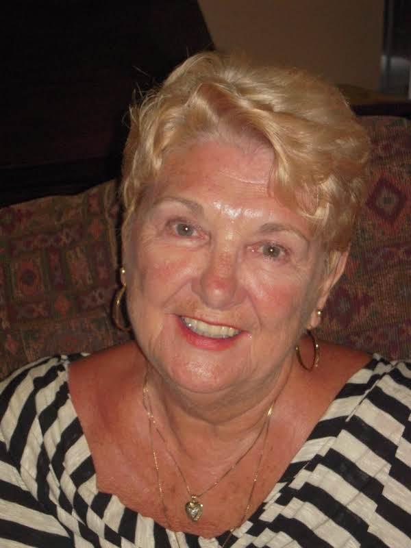 Grandma's Apple Betty