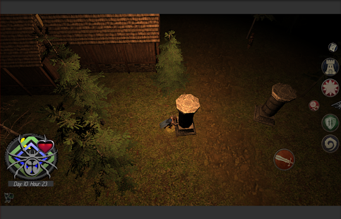 Polyma RPG Screenshot