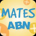Matemáticas ABN icon