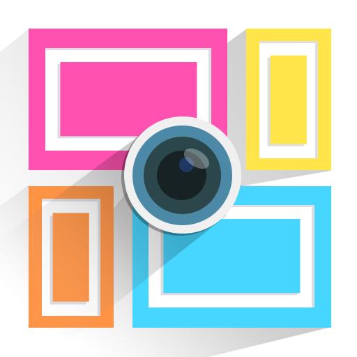 Creative Photo Collage