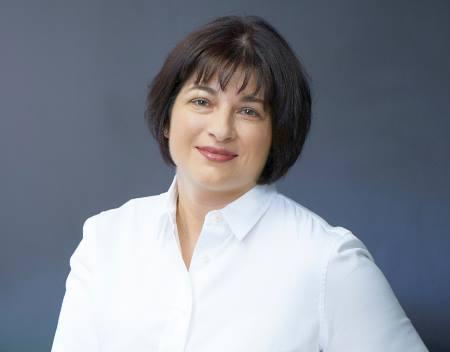 Adri Führi, e4 Group CFO