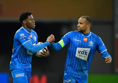 Négociations rouvertent entre Gand et Lille pour Jonathan David : les Gantois vont-ils céder ?