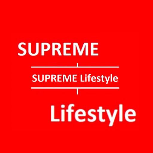 SUPREME LIFESTYLE
