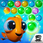 Bubble Puzzle Bobble Fish Icon
