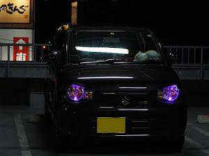 アルト HA36S Fのカスタム事例画像 Tororo さんの2020年10月07日07:41の投稿