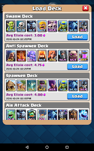 Counter Deck Calculator for CR screenshot 22