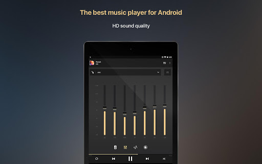 Equalizer music player booster 2.15.04 screenshots 16