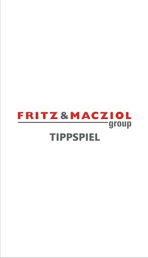 FRITZ MACZIOL Tippspiel