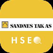 Sandnes Tak HSEQ