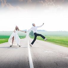 Wedding photographer Yuliya Dudina (dydinahappy). Photo of 29.07.2018