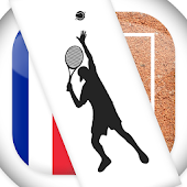 Tennis Scores for French Open