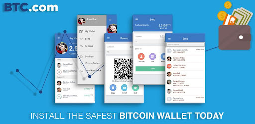 how to make bitcoin wallet account