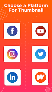 Thumbnail Maker – Create Banners & Channel Art (MOD, Pro) v11.3.9 2