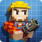 Pixel Gun 3D (Pocket Edition) icon