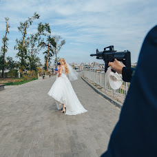 Wedding photographer Kseniya Levant (silverlev). Photo of 07.01.2019