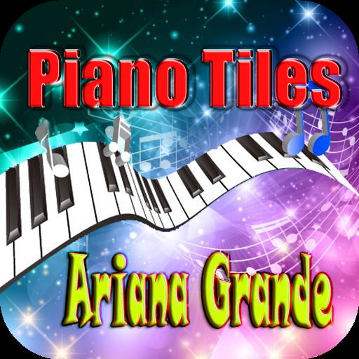 Ariana Grande Piano Game