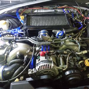 レガシィツーリングワゴン BH5 H15/3 GT-B E-tune2 D型のカスタム事例画像 まことさんの2020年03月28日14:43の投稿