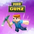 Mad GunZ - jeux en ligne & battle royale. FPS. icon