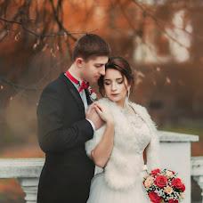 Wedding photographer Aleksandr Tverdokhleb (iceSS). Photo of 25.02.2018