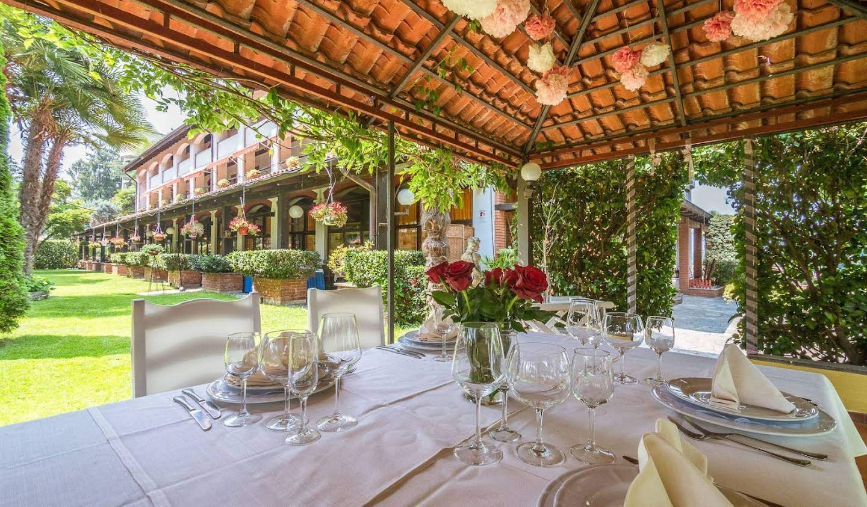 Appartement avec terrasse Varallo Pombia