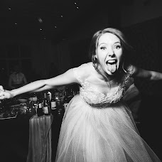 Wedding photographer Sasha Titov (Osifo). Photo of 06.11.2017