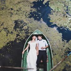 Wedding photographer Dmitriy Zvolskiy (zvolskiy). Photo of 17.08.2014
