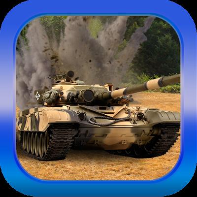 Blitz: Tank Simulator