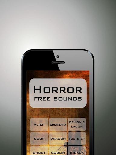 Horror demon zombie sounds