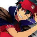 The Devil Is a Part-Timer Wallpapers New Tab