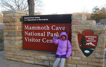 Photo: bye Mammoth Park!