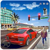 City Driving School Simulator: 3D Car Parking 2017 Android APK Download Free By Better Games Studio Pty Ltd