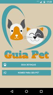 Guia Pet - náhled