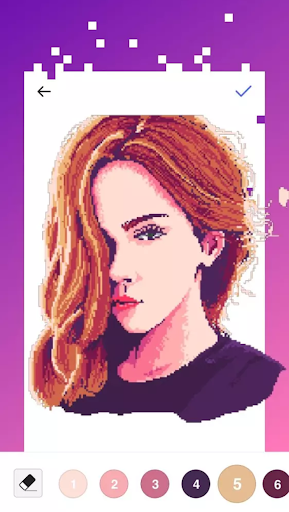 UNICORN - Color By Number & Pixel Art Coloring - screenshot
