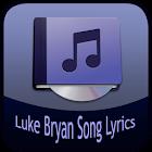 Luke Bryan Song&Lyrics icon