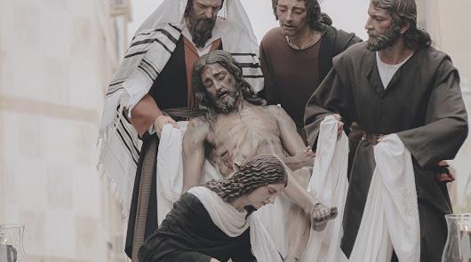 Viernes Santo: todo lo que tienes que saber de Caridad