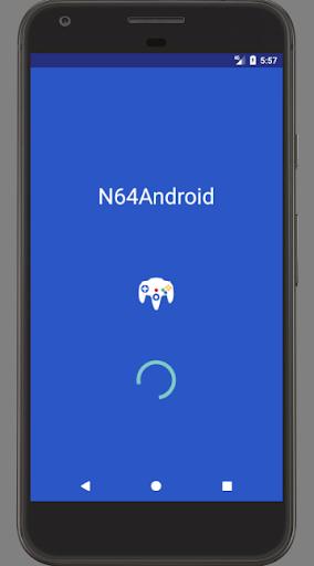 N64Android (N64 Emulator) 3.0.10 screenshots 6