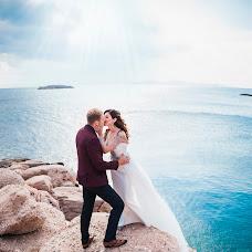 Wedding photographer Yannis K (elgreko). Photo of 12.11.2017