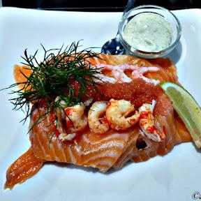 【世界の食文化】自宅でも簡単に作れる!お洒落で豪華なサンドイッチ、デンマークの伝統料理「スモーブロー(Smørrebrød)」とは?