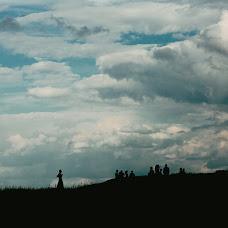 Wedding photographer Aydar Stepanov (Clensy). Photo of 23.06.2016