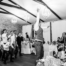 Wedding photographer Liliya Viner (viner). Photo of 23.12.2018