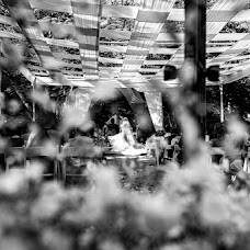 Wedding photographer Gerardo Gutierrez (Gutierrezmendoza). Photo of 12.01.2018