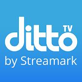 dittoTV - Live TV & VoD