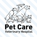 Pet Care Veterinary Hospital icon