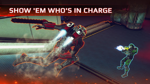 Era Combat - Online PVP Shooter & FPS Action screenshots 8