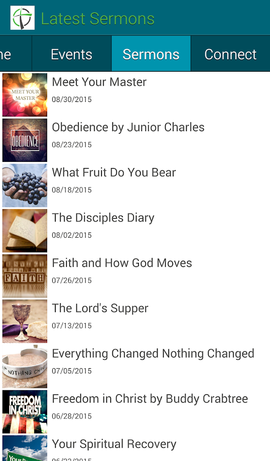 LifePoint Church Franklin- screenshot
