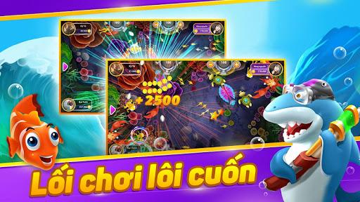 Bu1eafn Cu00e1 Nu1ed5 Hu0169 Online  screenshots 1