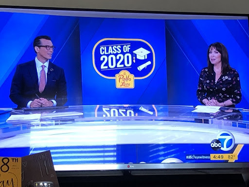 BTS Fans Pranked American News Channel withBTS jungkook's Graduation Photo