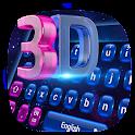 2018 Bestheme Keyboard collection studio - Logo