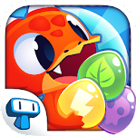 Bubble Dragon - Free Bubble Shooter Game Icon