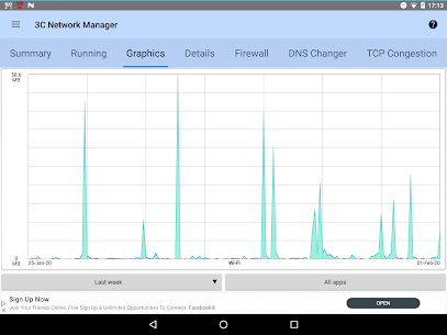 3C Network Manager Pro Apk (Pro Features Unlocked) 8